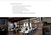 Decor & Interior Design Ideas :)