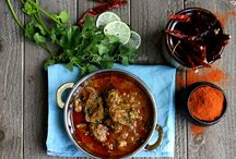 Indian Recipes For Meat Lovers