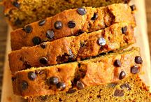 All Things Pumpkin / Desserts, Soups, Dishes, Bakes, all things Pumpkin