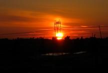 quante volte ho guardato il... TRAMONTO! / Una raccolta dei tramonti ... tutti fotografati da me . . .!