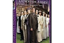Downton Abbey / Need something to tie you over between new seasons?