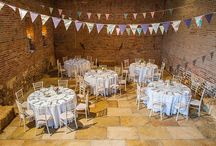 Manor Mews Weddings / A new barn wedding venue just 8 miles from the beach with overnight accommodation for up to 80 guests. Find out more about this venue: http://bit.ly/1A5DOXk
