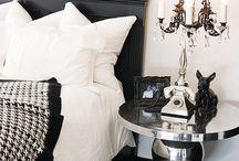 Bedroom inspo / by Saskia Kerton