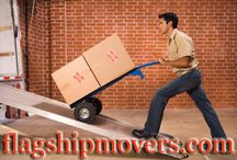FLAGSHIP MOVERS / Flagship Movers and Greg Kurtz offer the best packing and moving services in the SF Bay Area.WOW! This is some of what they can do for you: whole house packing, moving locally and long distance, furniture assembly AND! repair of you oldies.Plus junk removal, donation sites and more. Very friendly service :-)