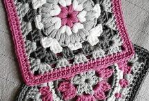 Crochet meets Patchwork
