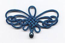kumihimo & knots