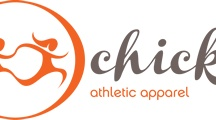 Get Chick'd / I'm excited to be a Chick'd Athletic Apparel Ambassador! Check out http://chickd.ca/