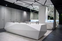 Remont toalet w Złotych Tarasach