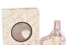 Bebe Perfumes / Bebe Perfumes
