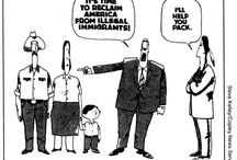 Immigration Humor / Orlando Immigration Lawyer Gail Seeram shares images of immigration humor.  Contact Gail Law Firm for FREE initial in-office consultation or FREE Live Web Chat. Call 1-877-GAIL-LAW to schedule a phone or web video consultation within the U.S. or worldwide.