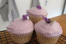FODMAP friendly cupcakes and muffins