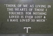Headstone Ideas