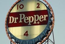 I'm a Pepper / by Joni Howell