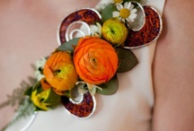 Not your grandma's pin on corsage ;)