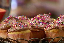 Cupcake Heaven / by Patricia Mendez