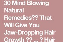 Thirty Ways for Hair