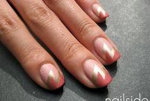 Nail Inspiration / by gg baita