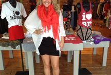Game Day Outfits / Get Game Day Glam at SteamRoller Blues!