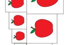 alma-ősz