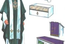 Clergy Sewing Patterns