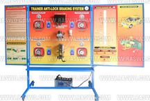 Trainer Anti Lock Brake System / Trainer Anti Lock Brake System