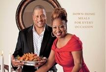 Cookbook Love / by Aubrey Stalcup
