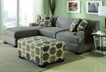 Condo Furniture / Have a smaller space and need slightly smaller sized furniture to fill it? Check out our Condo Furniture Suggestions.