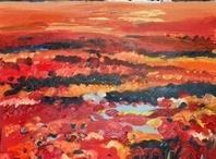 Namaqualand blomme