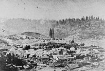 Towns of Amador County - Volcano