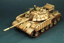 T-55 Enigma / Materiały referencyjne