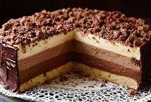 Torten & Kuchen zum verlieben