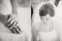 Veils / Wedding veils