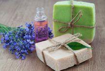 DIY natural products