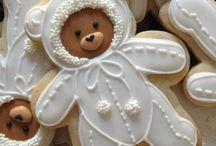 Ciasteczka dekorowane