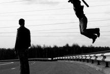 Jump / by Masayuki Nakazawa