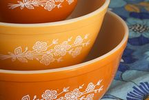 Dishes.. The Decorative, But Usable