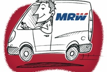 Comics MRW / by MRW España