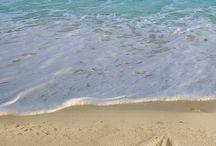 I have a dream.... / Il mio sogno.. Il mare