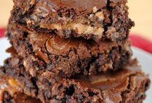 Desserts :) / by Lori Cobb Sickles