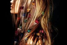 Hair / Cool Hair Ideas