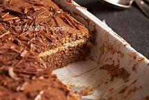 recetas de pasteles y tartas