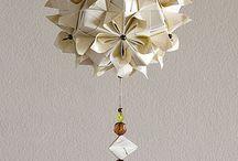 Origami i kusudama