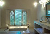 marokansk deko