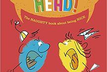 New Children's Books April 18