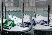 inverno Veneziano Landscapes
