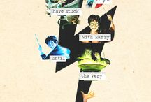 HP <3 / All things Harry Potter! / by Julie Santos