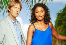 Camille Death in Paradise