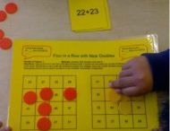 school-MATH-ADDITION / by Dorothy Bunch