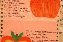Pumpkins / by Cathy Wells-Rivard