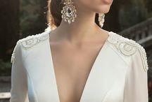 Wedding fashion editorial
